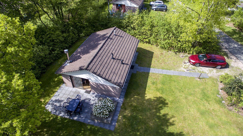 Tijdelijke woonruimte vakantiepark westerbergen drenthe for Tijdelijke woonruimte